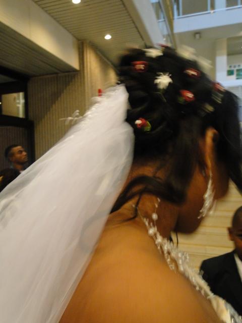 coiffure de marié